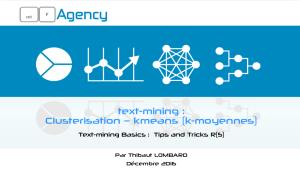K-means Clustering presentation